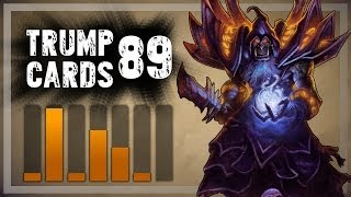 Download Hearthstone: Trump Cards - 89 - Lucky Trump Gets the SICKEST Draft (Warlock) Video