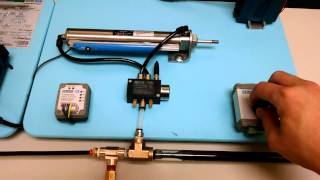 Download Pneumatic Cylinder Exhaust Recovery - Enfield Technologies Video