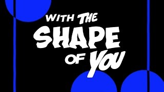 Download Ed Sheeran - Shape of You (Major Lazer Remix feat. Nyla & Kranium) Video