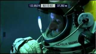 Download Red Bull Stratos - Space Jump LIVE Stream Video [FULL] - Felix Baumgartner - Oct 14,2012 Video