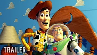 Download 🎥 TOY STORY (1995) | Full Movie Trailer | Classic Movie Video