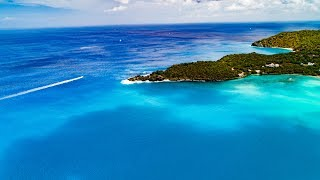 Download 7 Night BVI Charter Itinerary - Part 1 Video