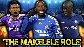 Download 10 Footballers Who Redefined Their Position! Video