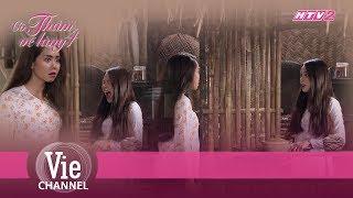 Download Út Đượm và Thắm sự hoán đổi thân phận lạ kỳ | CÔ THẮM VỀ LÀNG 4 - Tập 5 Video