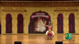 Download Natiya Utsavam - Cleveland Competition Series Video