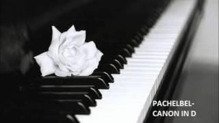 Download Pachelbel - Canon in D (Best Piano Version) Video
