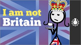 Download The Difference between the United Kingdom, Great Britain and England Explained Video