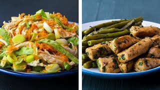 Download 13 Healthy Chicken Recipes For Weight Loss Video