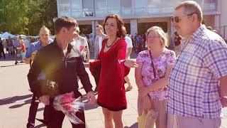 Download День России в Вильнюсе 09 06 2018 Video