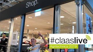 Download #claaslive | CLAAS Shop. Video