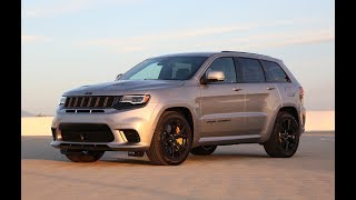 Download 2018 Jeep Grand Cherokee Trackhawk WALKAROUND & SOUND Video