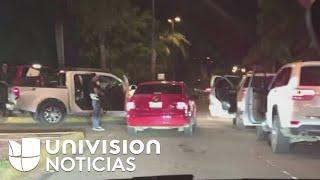 Download Inseguridad en Sinaloa por el secuestro del hijo de ″El Chapo″ Video