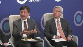 Download North Korea: Can Cooperation Prevail Over Conflict? Video