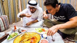 Download The Ultimate DUBAI FOOD TOUR - Street Food and Emirati Cuisine in Dubai, UAE! Video