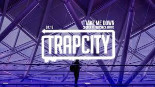 Download Coopex - Take Me Down (ft. Veronica Bravo) Video