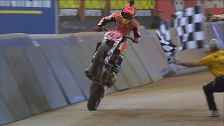 Download Superprestigio: Marquez takes back the crown! Video