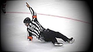 Download BEST NHL Bloopers of 2017-18 Season - Regular Season So Far- Bloopers, Fails, and Funny Moments. Video