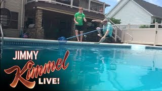 Download YouTube Challenge – Hey Jimmy Kimmel, I Told My Dad I Love Him Video