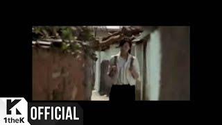 Download [MV] Cho, Kyu-chan(조규찬) I'm getting sleep(잠이 늘었어) Video