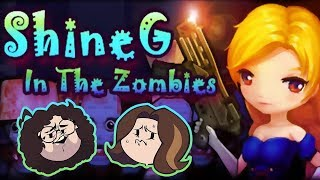 Download ShineG In The Zombies - Game Grumps Video