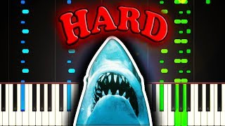 Download JAWS THEME - Piano Tutorial Video