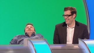 Download Did Richard Osman have a jacuzzi party with three Eggheads? - Would I Lie to You? Series 9 - BBC Video