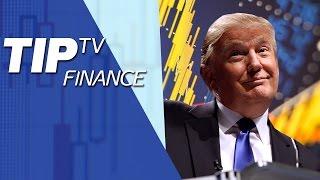 "Download Market roundup – The HUGE ""Trump Trade"" of 2016 – Tip TV Video"