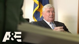 Download The Killing Season: Bonus - Former Commissioner on Calling Out a Serial Killer (S1, Ep1) | A&E Video