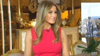 Download Melania Trump: I'm not a 'yes' person ... I have thick skin Video