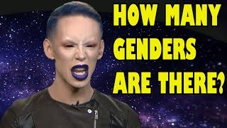 Download Some americans are ignorant - How many genders are there? Video