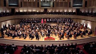 Download Beethoven 9 - Chicago Symphony Orchestra - Riccardo Muti Video