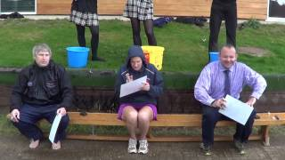 Download Grenville 5th Year Leavers' Assembly 2015 Video