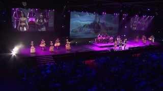 Download Moana presentation @ D23 Expo Dwayne Johnson Lin-Manuel Miranda Video