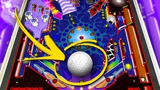 Download PINBALL IN MINI GOLF! (Golf It!) Video