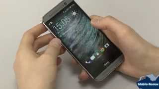 Download Обзор HTC One M8 Video