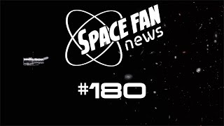 Download 2 Trillion Galaxies?; DECam Finds 3 New Dwarf Planets and Get Ready for LSST   SFN #180 Video