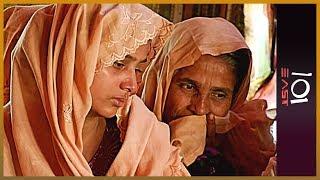 Download Brides and Brothels: The Rohingya Trade   101 East   दुल्हन और वेश्यालय Video