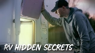 Download Hidden Things About RVs Video