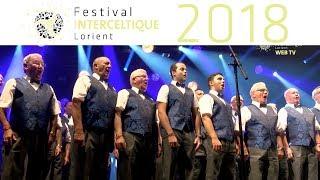 Download Grande Nuit du Pays de Galles - Festival Interceltique de Lorient 2018 Video