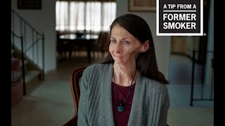 Download CDC: Tips From Former Smokers - Christine: Happy Memories Video