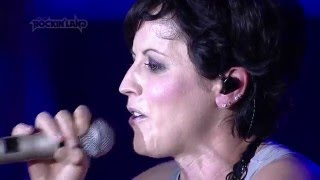 Download The Cranberries ″Linger″ Live at JavaRockingland 2011 Video