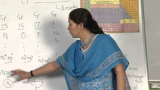 Download 7-P-block Elements Part-1 Chemistry XII Video