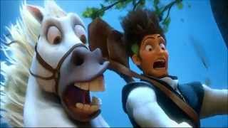 Download Tangled (2010) - Trailer #1 Video