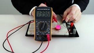 Download Collin's Lab: Multimeters Video
