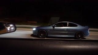 Download GTO's Play With 5.0 Mustang Video