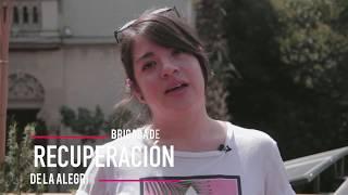 Download Rescatistas del Ánimo presenta a Ari Collage, Artista Visual Video