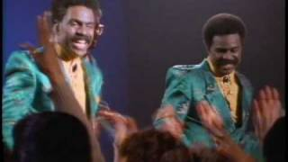 Download The Whispers - Rock Steady Video