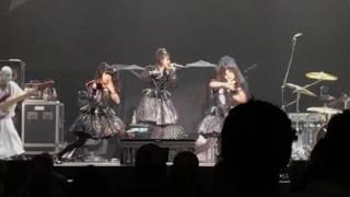 Download BABYMETAL - YAVA ! 「ヤバッ!」[ LIVE ] Little Rock, AR Video