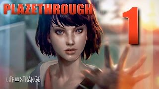 Download Plazethrough: Life is Strange (Part 1) Video