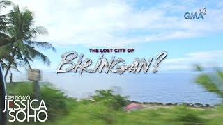 Download Kapuso Mo, Jessica Soho: The lost city of Biringan (with English subtitles) Video